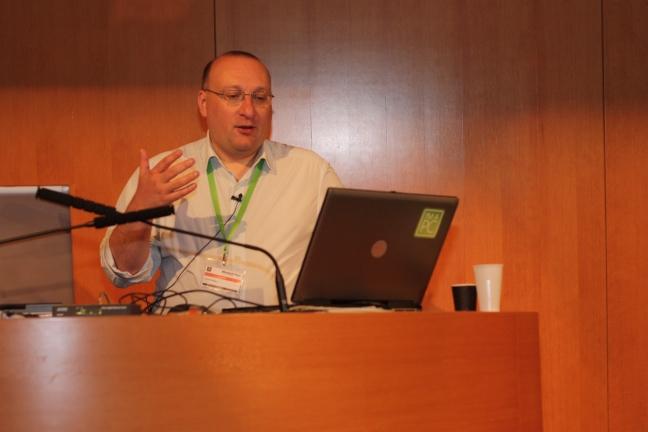 Microsoft Days 2011 à Strasbourg