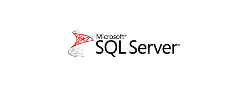 Logo SQL Server Horizontal