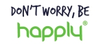 Don't worry, be Happly