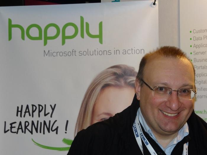 Techdays 2012