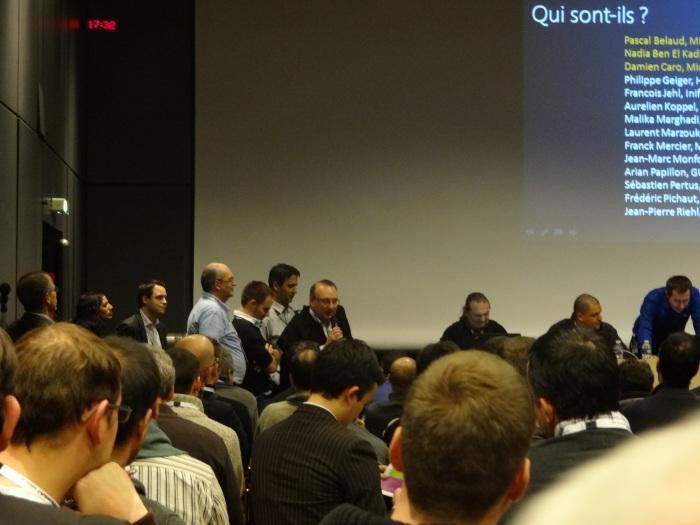 Session Les Experts SQL Server