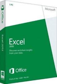 Boite Excel 2013