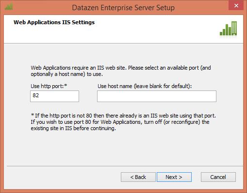 étapes d'installation du serveur weblogic pour l'application