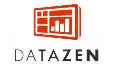 Datazen Logo