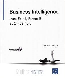 Livre Business Intelligence