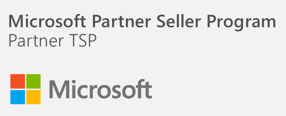 Microsoft Partner Seller Program Partner TSP